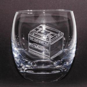 Grawerowane szkło 10